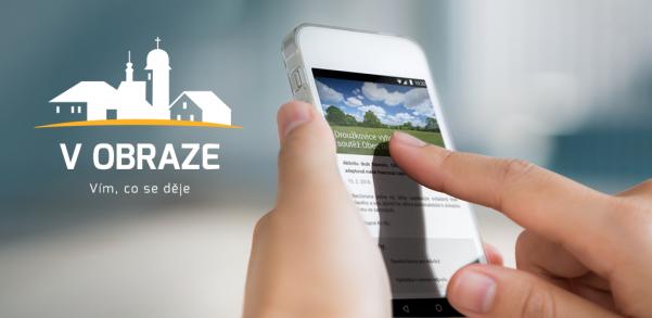Mobilní aplikace VOBRAZE